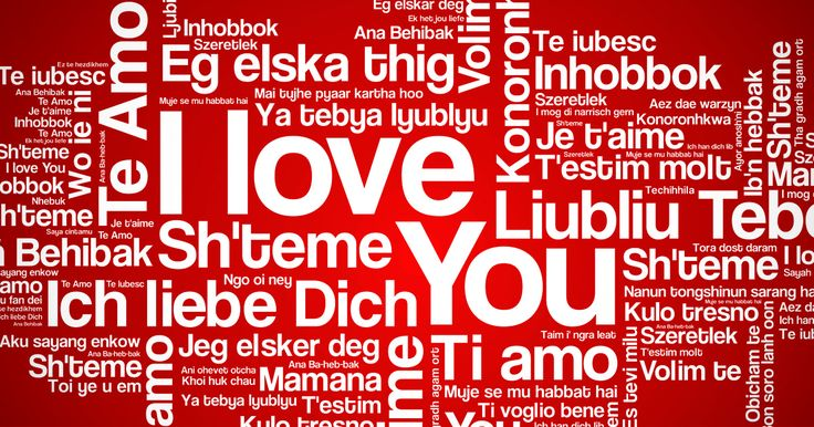 There are 5 ways to express or receive love - the 5 LOVE LANGUAGES. Which of…