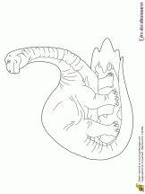 ere des dinosaures brontosaure
