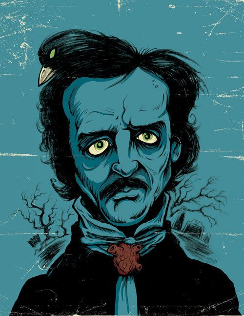The Murders in the Rue Morgue By Edgar Allan Poe available online at the Poe Museum website