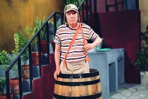 Morre aos 85 anos Roberto Gomes Bolaños   Notas TV - Yahoo TV