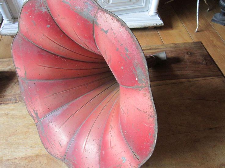 Pavillon de phonophone