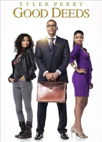 Tyler Perry & Gabrielle Union - Tyler Perry's Good Deeds