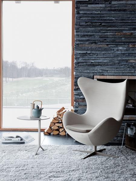 Schlicht und funktional Skandinavische Klassiker | Zuhausewohnen
