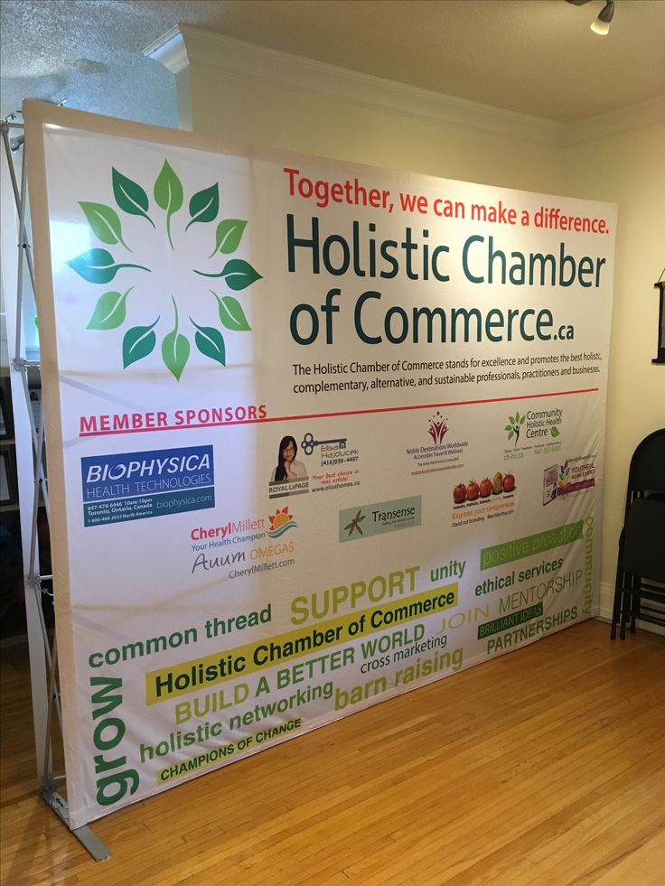 Thanks to the Holistic Chamber of Commerce for having us present at their meeting last night! We spoke about the importance of social media and how to build your business on it.