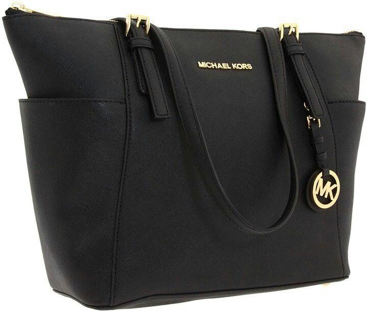 Michael Kors Jet Set Bag