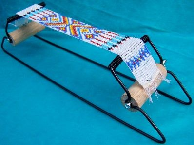 bead loom patterns free - WOW.com - Image Results