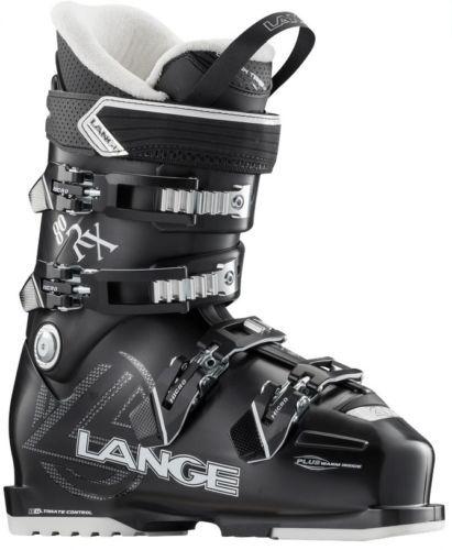 Lange-RX-80-W-Damen-Skischuhe-schwarz-transparent-LBE2250-Groesse-MP-25-5-EU-40