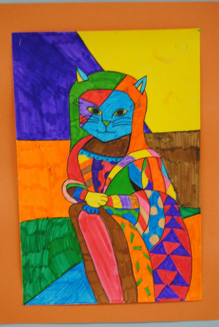 Britto Drawings