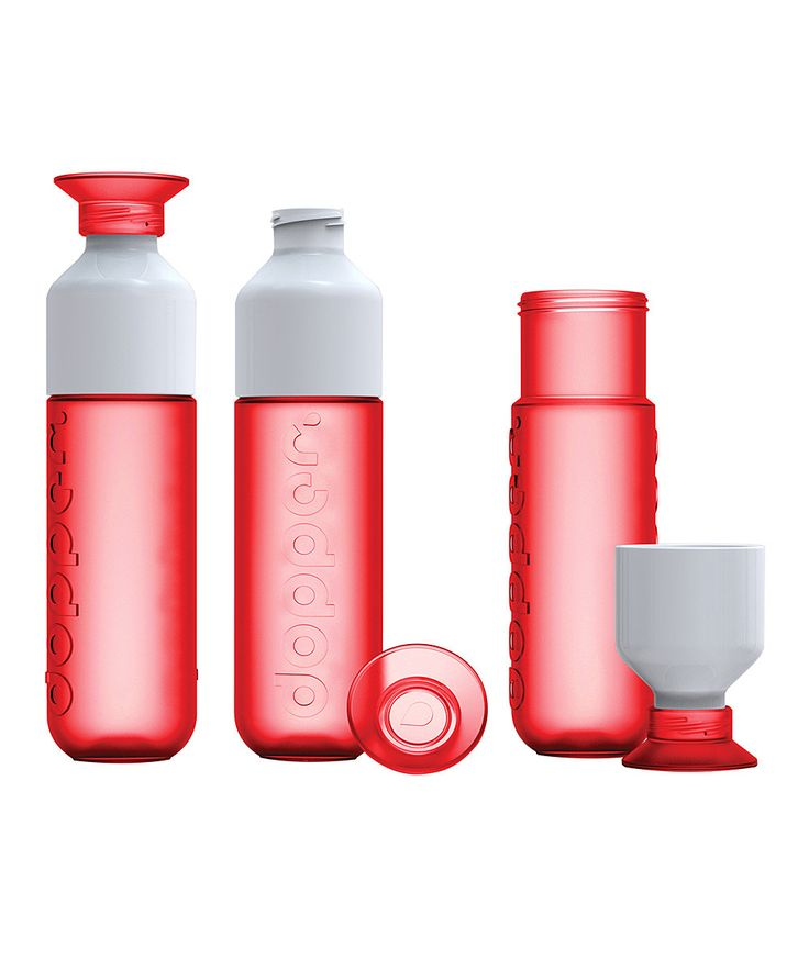Simply Red Water Bottle/Cup   Daily deals for moms, babies and kids