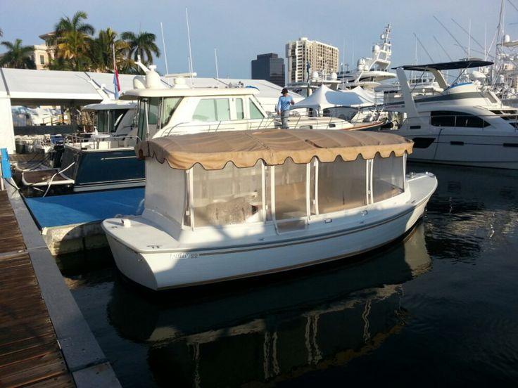 Palm Beach Boat Show 2013