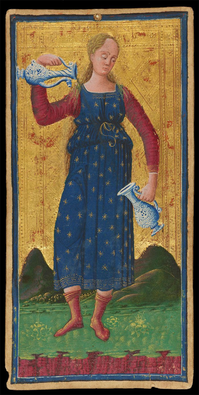 34 Best Images About 15th Century Tarot Cards On Pinterest