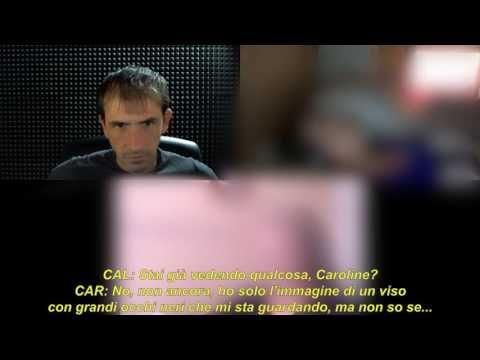 1142_IT_ Caroline, Forme di controllo attraverso defunti membri familiari - Ipnosi Calogero Grifasi