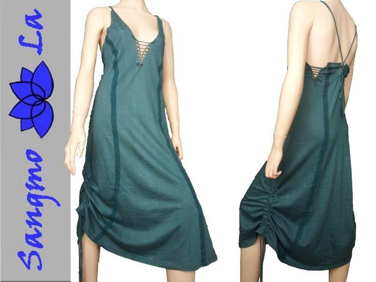 Sommerkleid kaufen gunstig