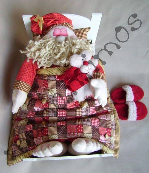 Papai Noel Soninho