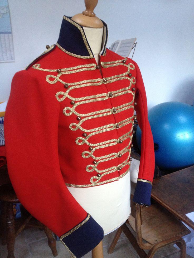 Clackclose Troop Norfolk Yeomanry 1815 Military