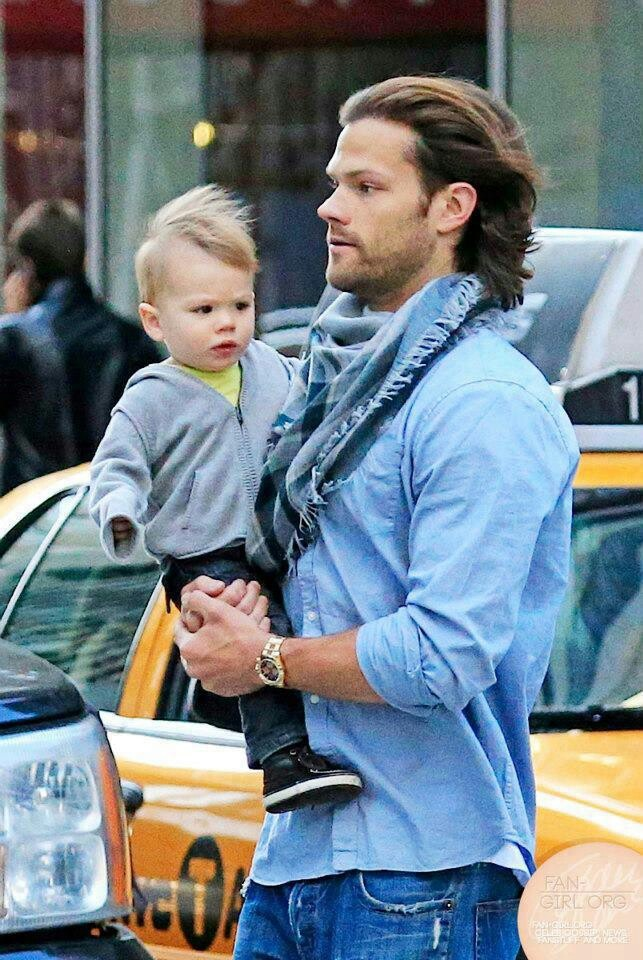 17 Best images about Jared Padalecki on Pinterest ...