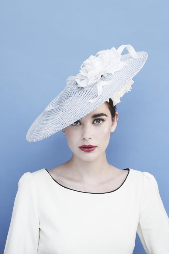 Gina Foster Millinery - Kimberley: Hats Boxes, Brimmed Hats, Hats 53, Kimberley 570, Millinery Inspiration, Gina Foster Millinery, Racefashion Hats, Hats Pin, Bridal Hair Accessories