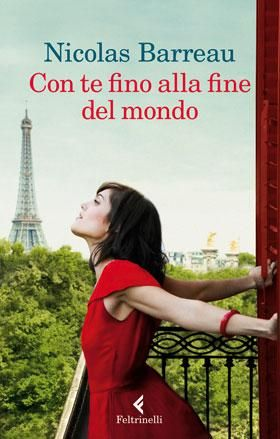 #Review #Recensione #Nicolas Barreau