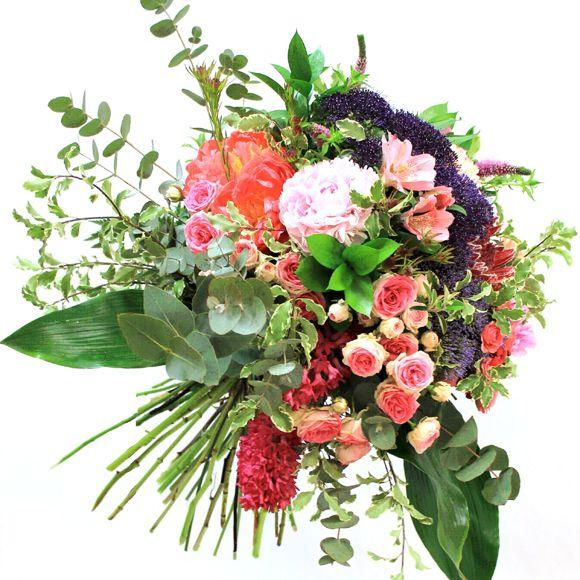 Ramo de flores | Bourguignon Floristas
