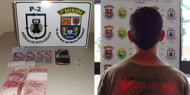 Policia Militar  apreende adolescente com drogas - http://projac.com.br/policial/policia-militar-apreende-adolescente-drogas.html