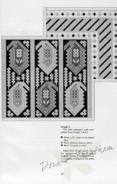 Gallery.ru / Фото #24 - Needlepoint Designs from Oriental Rugs - Dora2012