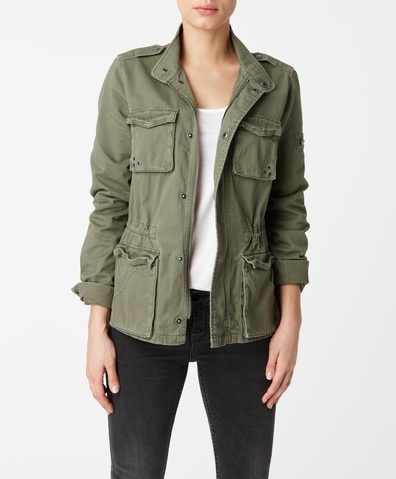 Gina Tricot -Stina jacket
