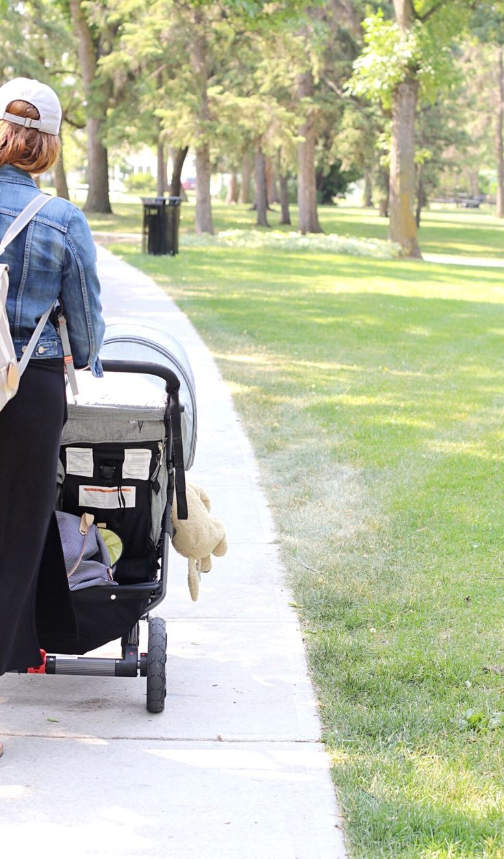 Valco Baby Tri Mode X Duo Double Stroller Canada