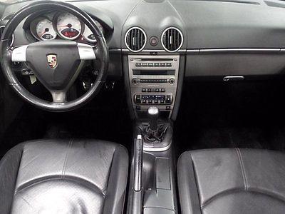 2005 Porsche Boxster For Sale