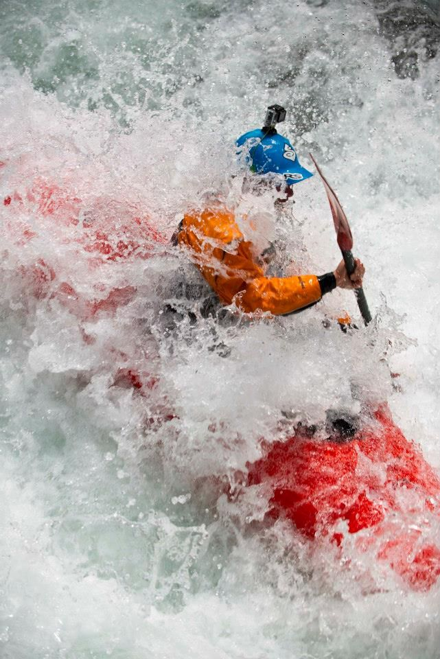 Kayak Extrem Pallars Sobirà (Spain)