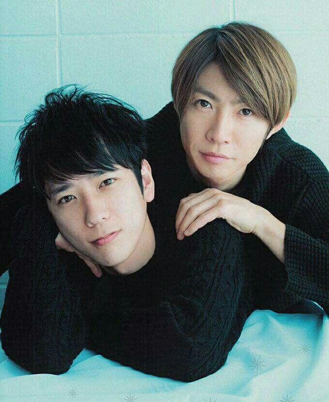 Aiba & Nini