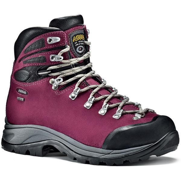 Asolo Women's Tribe GV Boots, £153.00 http://www.daleswear.co.uk/?action=shop.detail=asolo-tribe-gv-boots-w