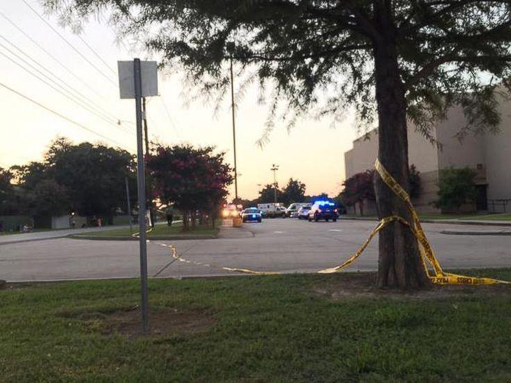 ΗΠΑ: Ενοπλος άνοιξε πυρ σε κινηματογραφική αίθουσα της Λουιζιάνα, σκότωσε δύο άτομα και στη συνέχεια αυτοκτόνησε