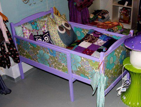Dahldesign :: mini-möbler  kids room  Pinterest