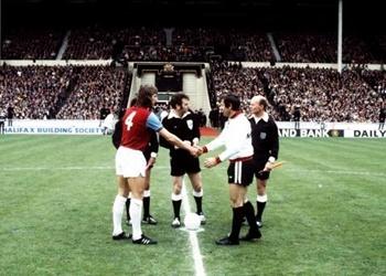 Wembley 1975