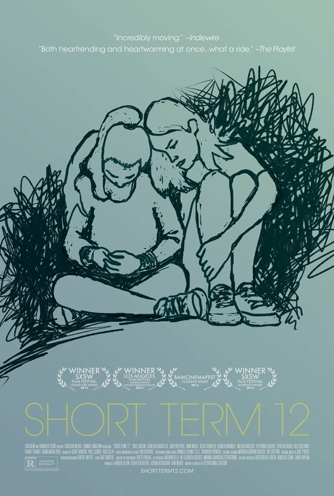 Exclusive: Alternate Poster For Festival Fave 'Short Term | The Playlist
