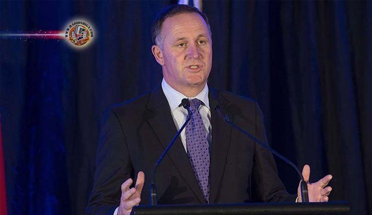 John Key, Primeiro Ministro da Nova Zelândia, renuncia. Circunstâncias que levaram à renúncia podem ser pessoais, de acordo com declarações do político...