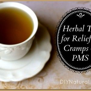Home Remedies for Cramps [Menstrual and PMS] and different herbs to use and their desciptions