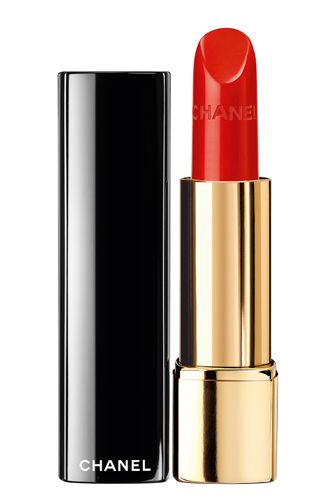 "Chanel Rouge Allure Luminous Intense Lip Color in Incandescente ""Just like the name states, this color literally lights up the face! It's be..."