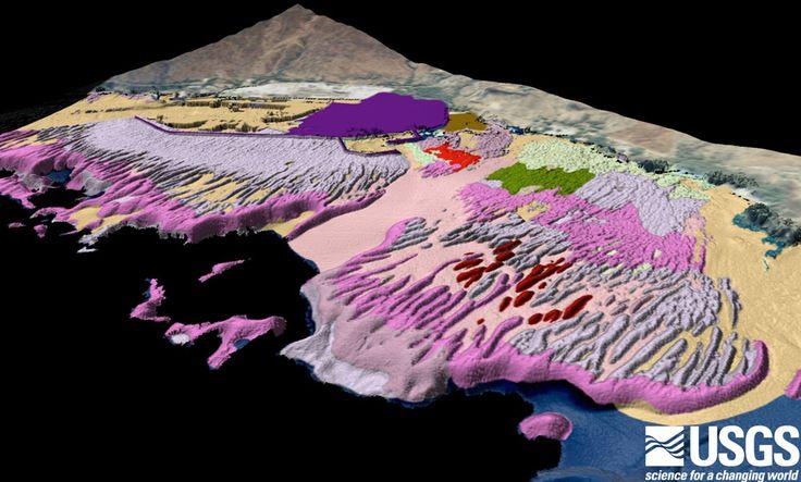 geomorphology dissertations