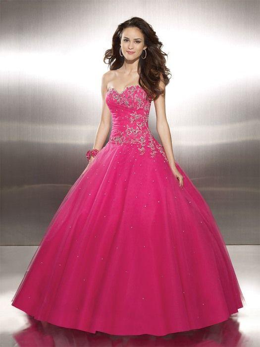 53 best vestidos de 15 images on Pinterest | Cute dresses, 15 anos ...