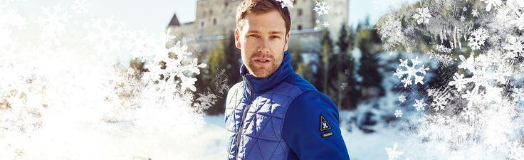 Calduroase si la moda, hainele Gaastra se potrivesc perfect in sezonul rece!