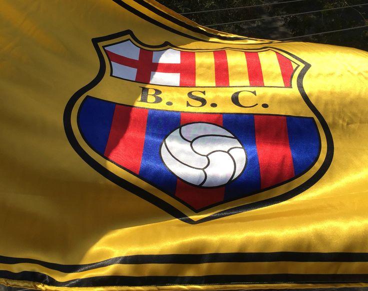 Barcelona Sporting Club - Ecuador