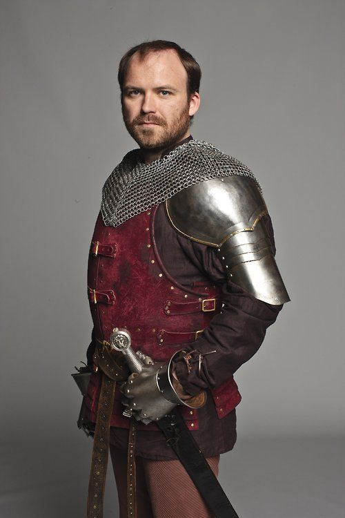 The Hollow Crown: Richard II. A young Henry Bolingbroke, Duke of Hereford; the future Henry IV