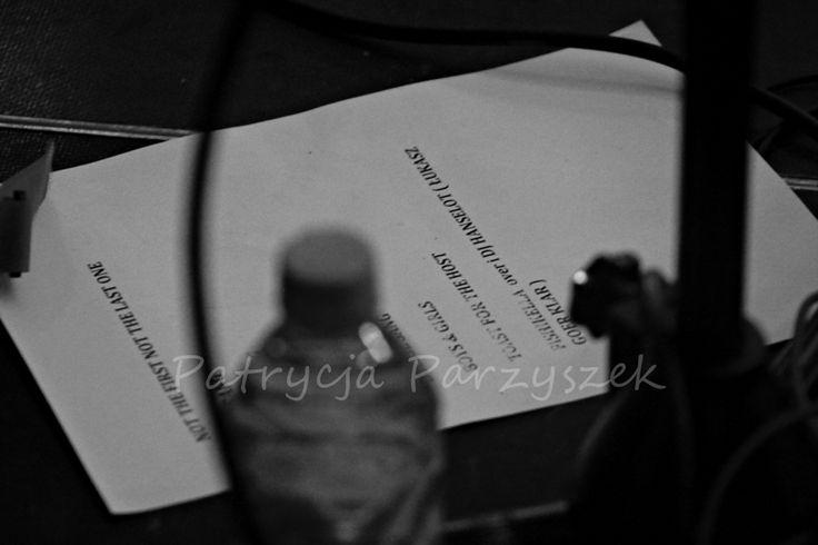 Koncert Czesław Śpiewa  Warszawa, 14.06.2014r  #czeslaw #czeslawmozil #mozil #live #music #photography #pic #photo #concert #muzyka #koncert #warszawa #warsaw #stacjamercedes #mercedes #powisle #warszawapowisle #czeslawspiewa #setlista
