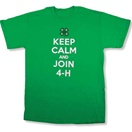 4-hmall.org - Product: 4-H SWAG T-shirt