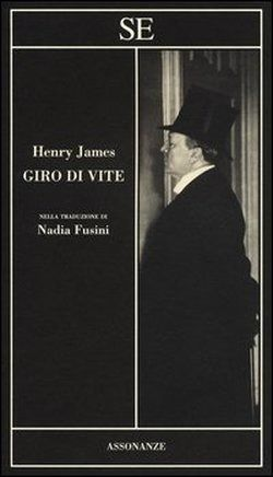 Henry James Giro di vite
