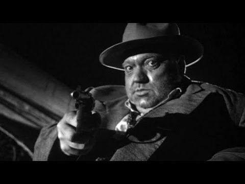 Top 10 Film Noirs