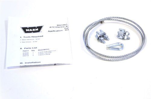 http://motorcyclespareparts.net/warn-68135-atv-plow-wire-rope-kit/WARN 68135 ATV Plow Wire Rope Kit