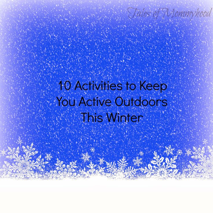 outdoor activities to do as a family from @tlsofmommyhood