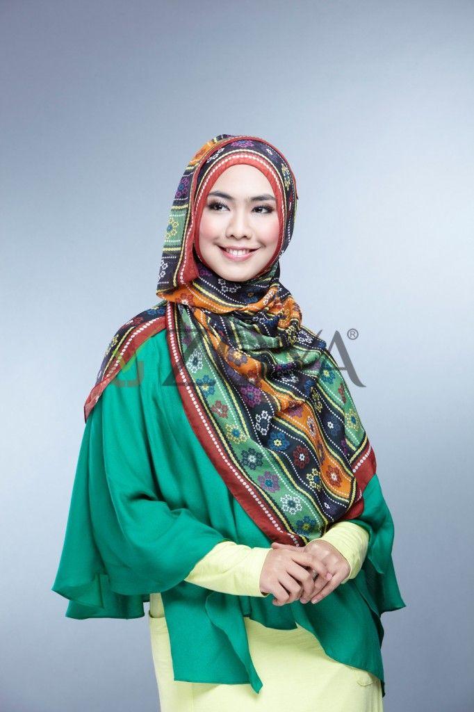 #Zoya hijab indonesia-SWEETEST ROMANCE